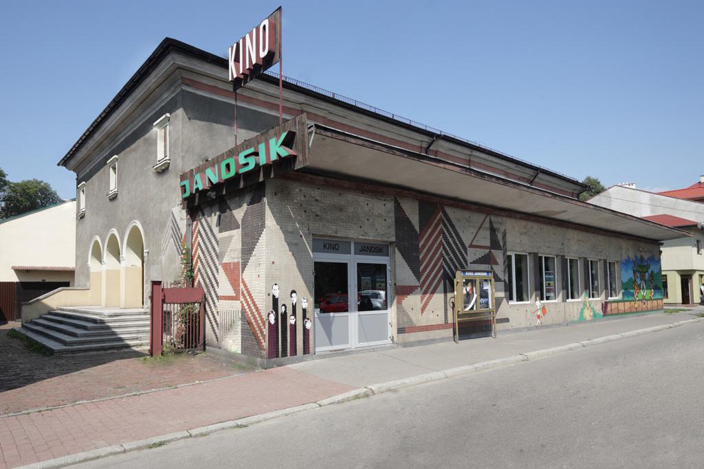 Kino Janosik