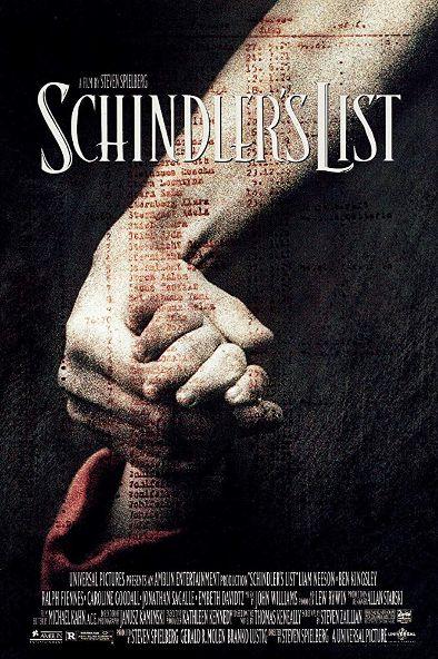 Międzynarodowy Dzień Pamięci o Ofiarach Holokaustu: Lista Schindlera