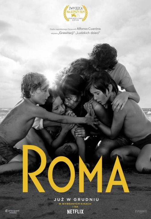 Klub Filmowy Janosika: Roma