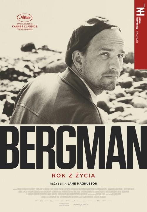 Niedziela z dokumentem: Bergman: Rok z życia