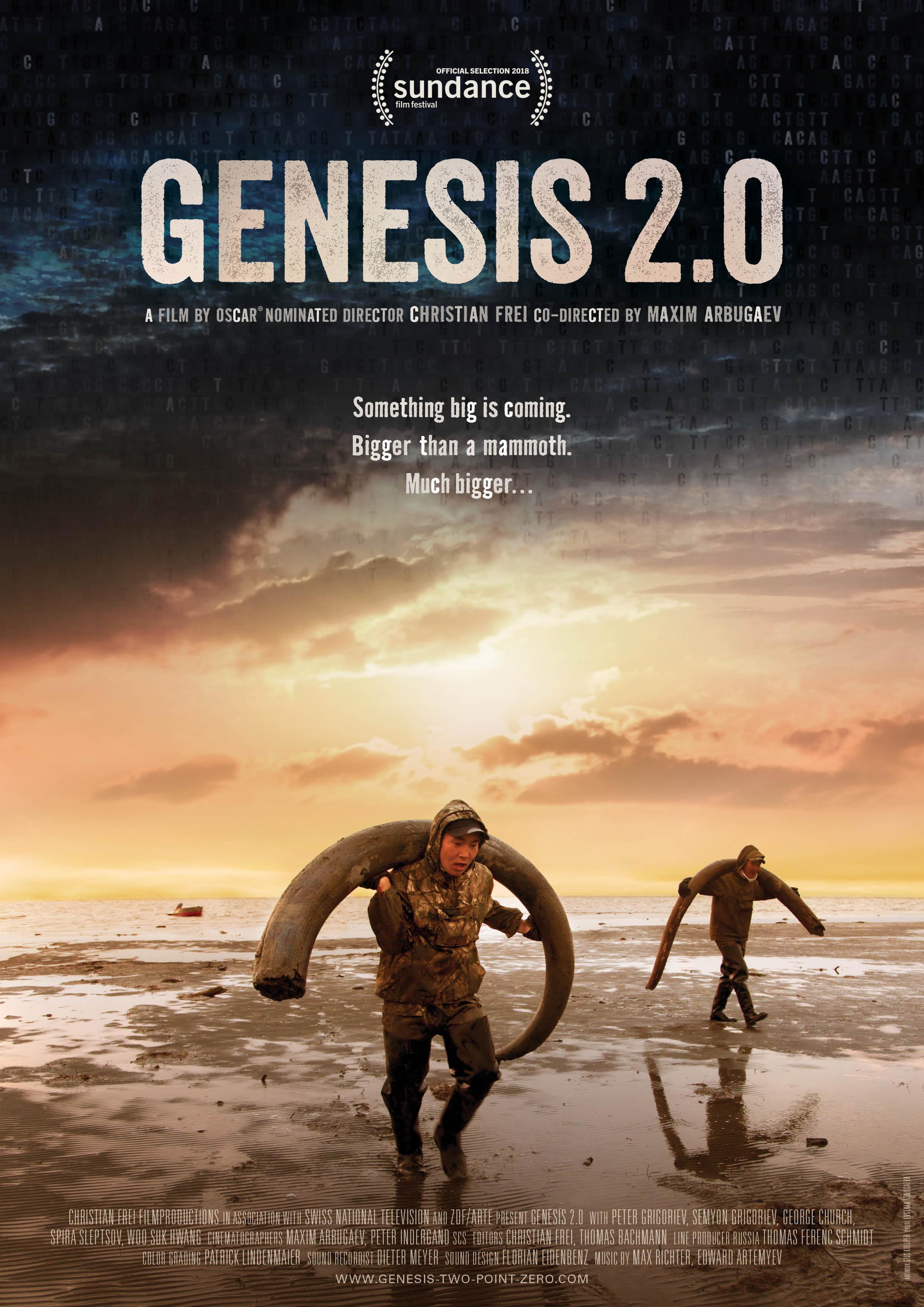 Niedziela z dokumentem: Genesis 2.0