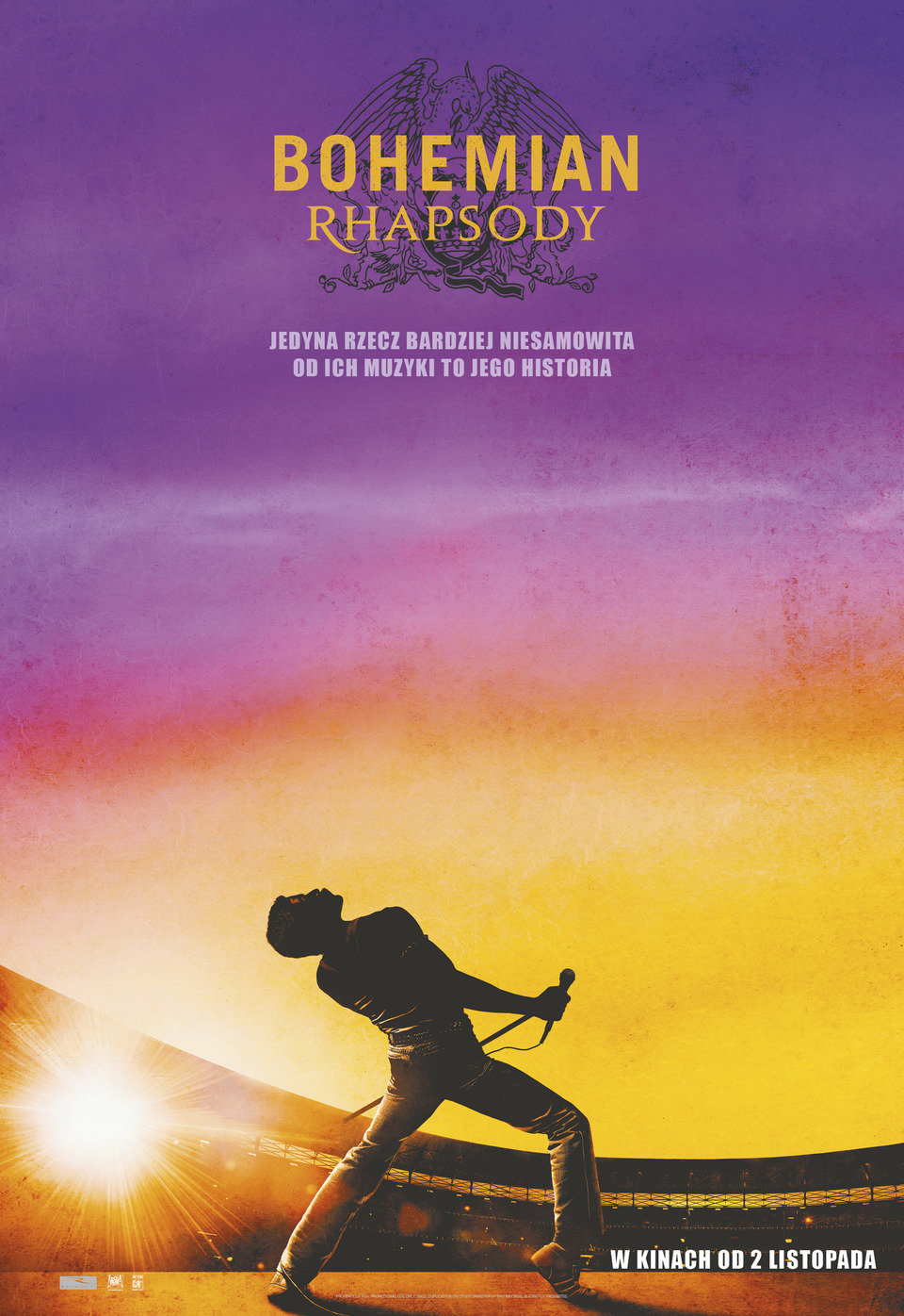 Janosikowy Klub Seniora: Bohemian Rhapsody