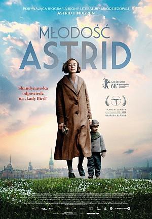 Klub Filmowy Janosika: Młodość Astrid