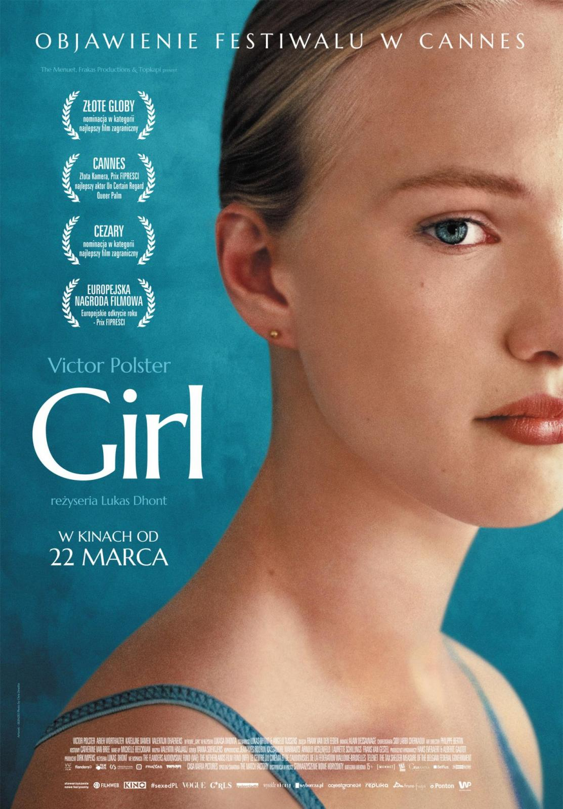 Klub Filmowy Janosika: Girl