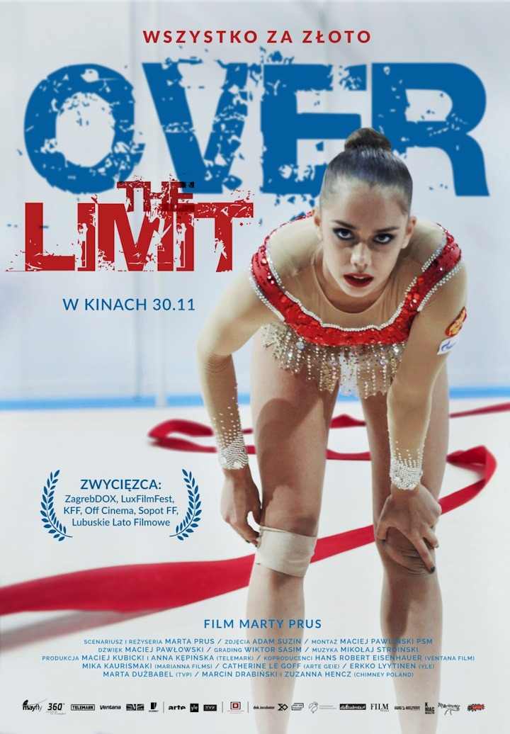 Niedziela z Dokumentem: Over the limit