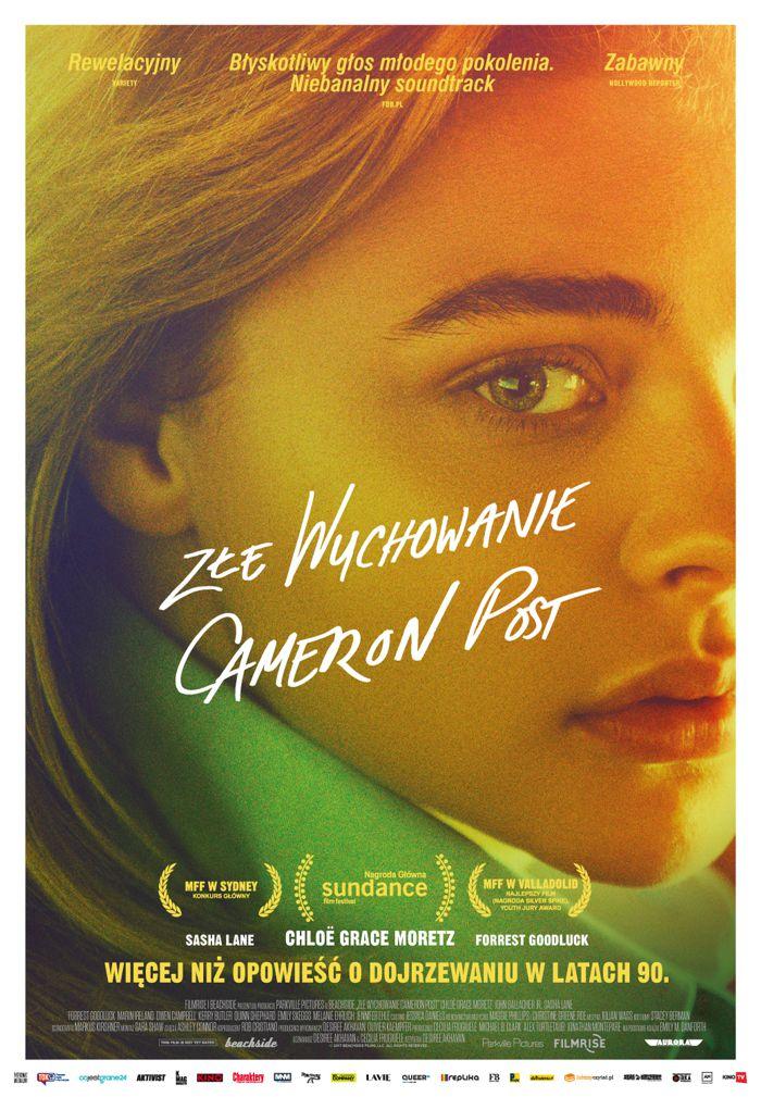Klub Filmowy Janosika: Złe wychowanie Cameron Post