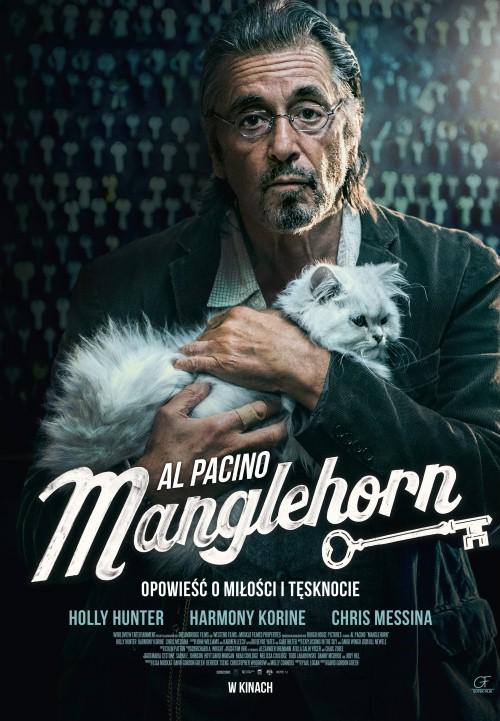 REKOkinoLEKCJE: Manglehorn