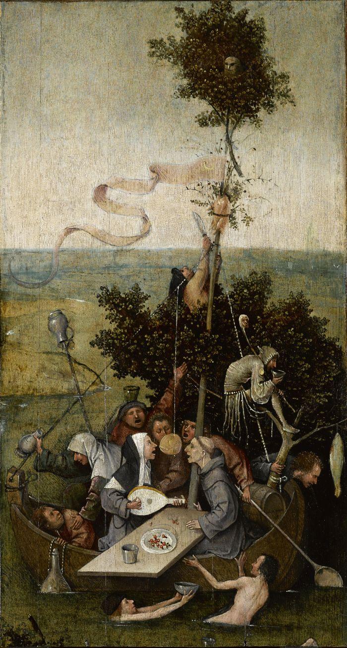 Sztuka na Ekranie: Osobliwy świat Hieronymusa Boscha