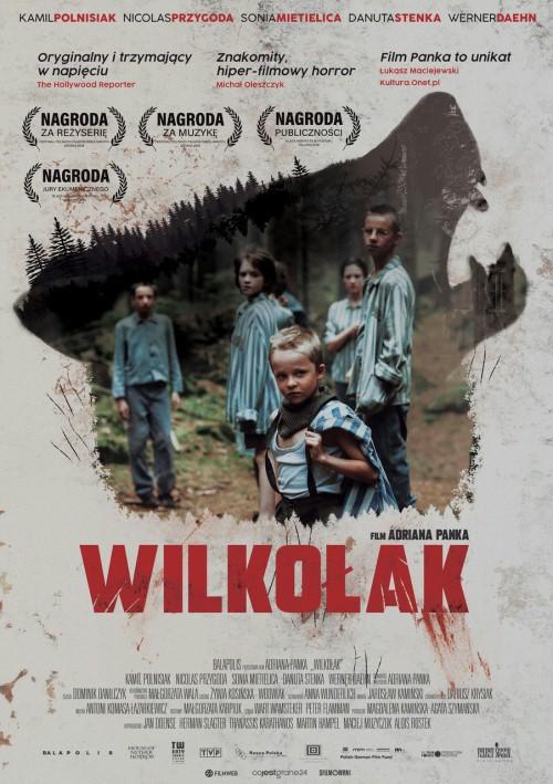 Klub Filmowy Janosika: Wilkołak + spotkanie z reżyserem ADRIANEM PANKIEM