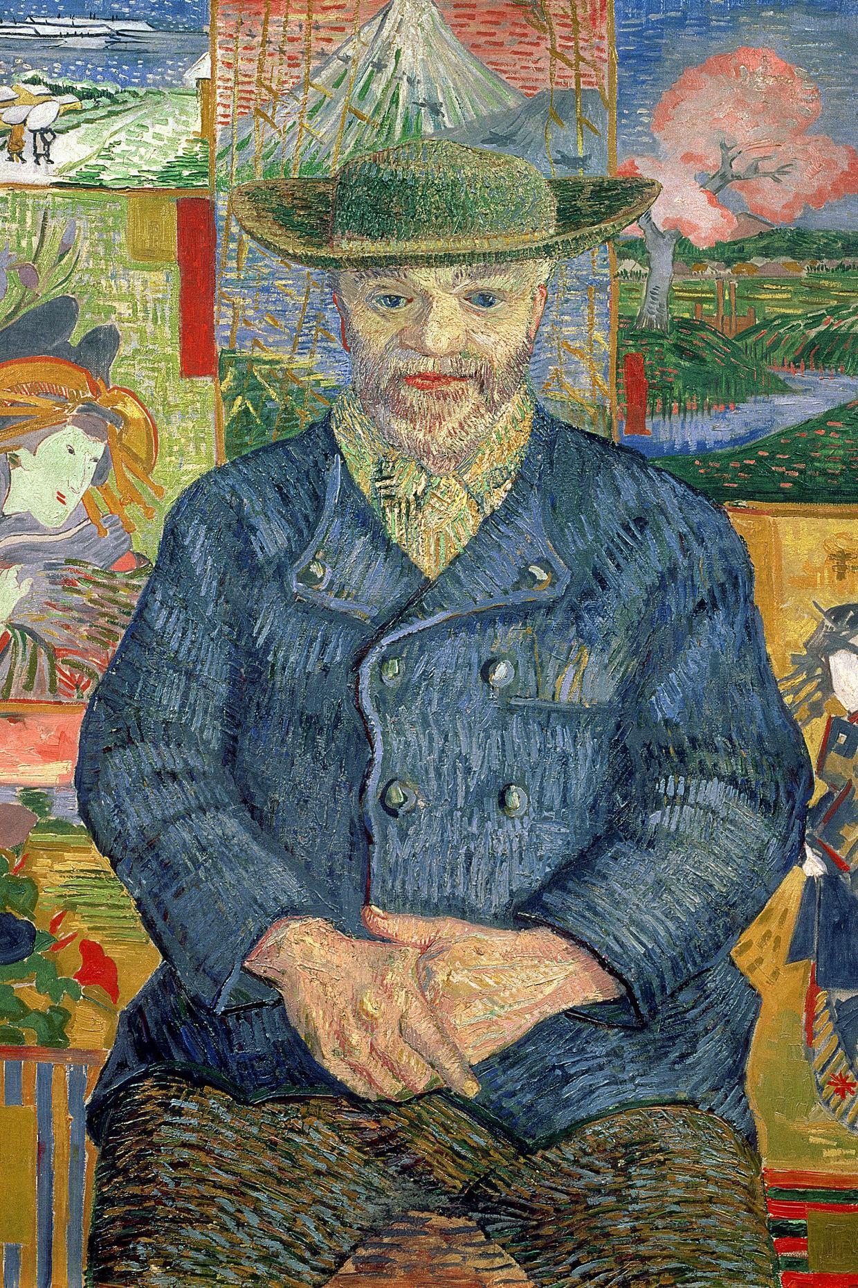 Sztuka na Ekranie: Van Gogh i Japonia