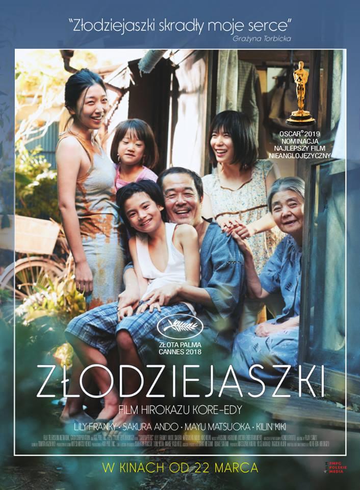 Klub Filmowy Janosika: Złodziejaszki