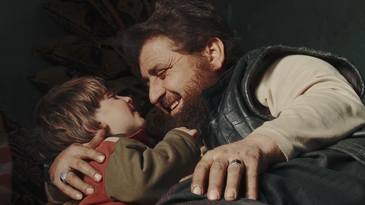 Niedziela z Dokumentem: O ojcach i synach