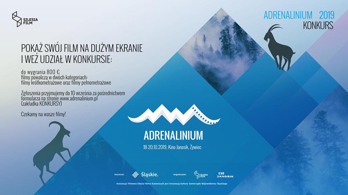 Adrenalinium 2019