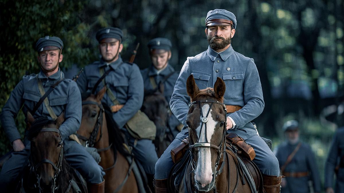 Janosikowy Klub Seniora: Piłsudski