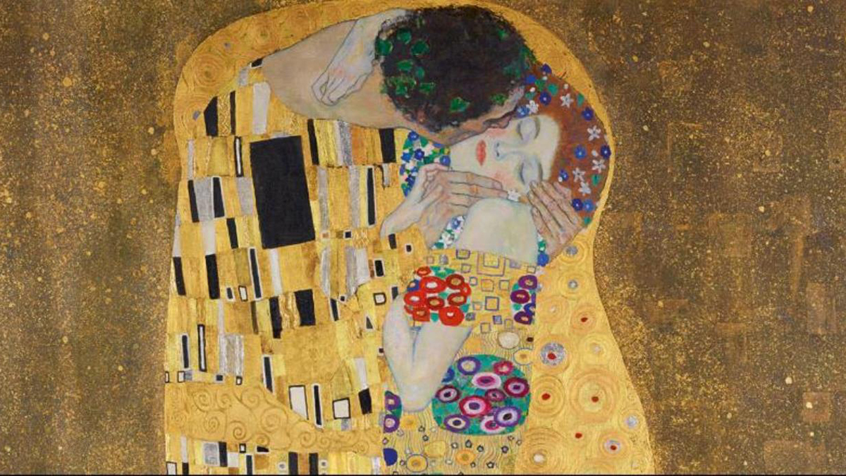 Sztuka na Ekranie: Klimt i Schiele. Eros i Psyche