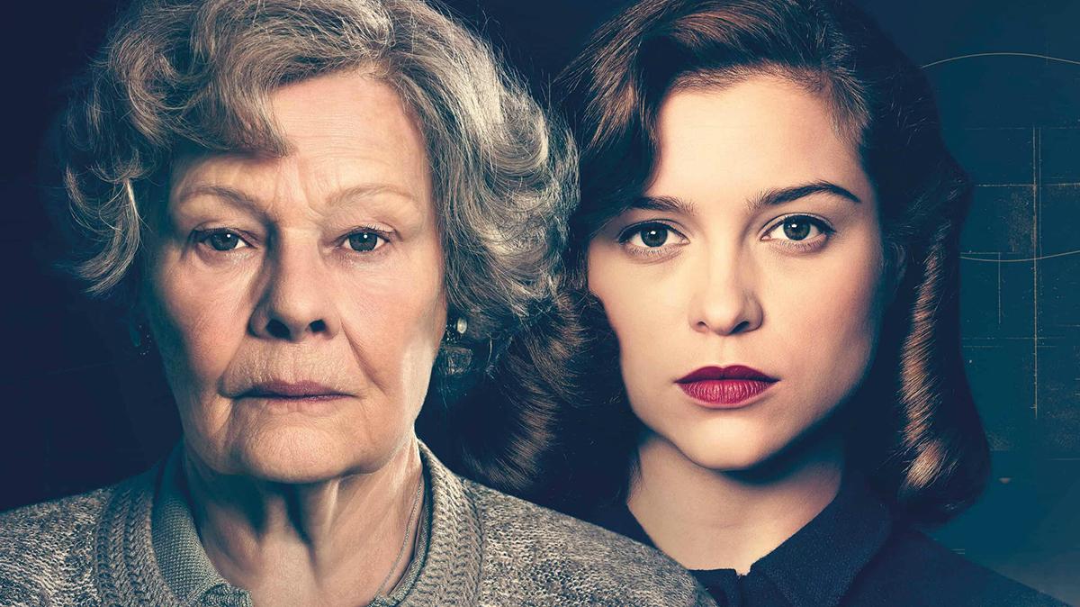 Janosikowy Klub Seniora: Tajemnice Joan