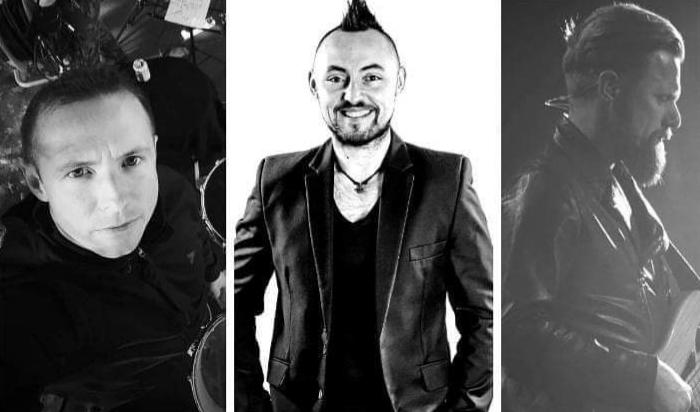 Lokalnie jest fajnie: koncert Dariusz Fijak Trio