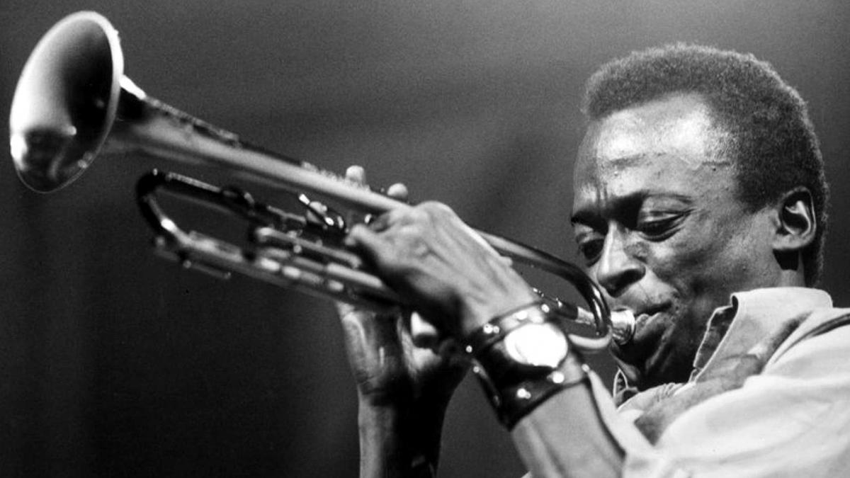 Kino Jazz: Miles Davis: Ikona Jazzu