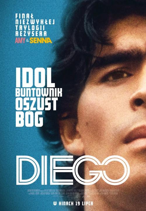 Niedziela z Dokumentem: Diego