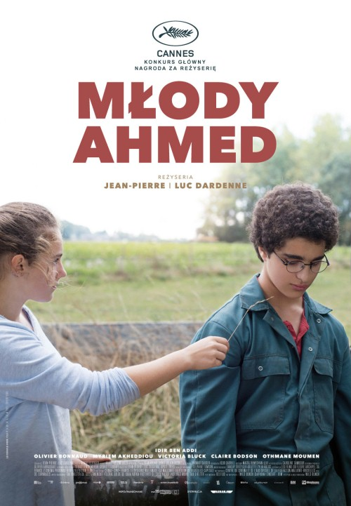 Klub Filmowy Janosika: Młody Ahmed