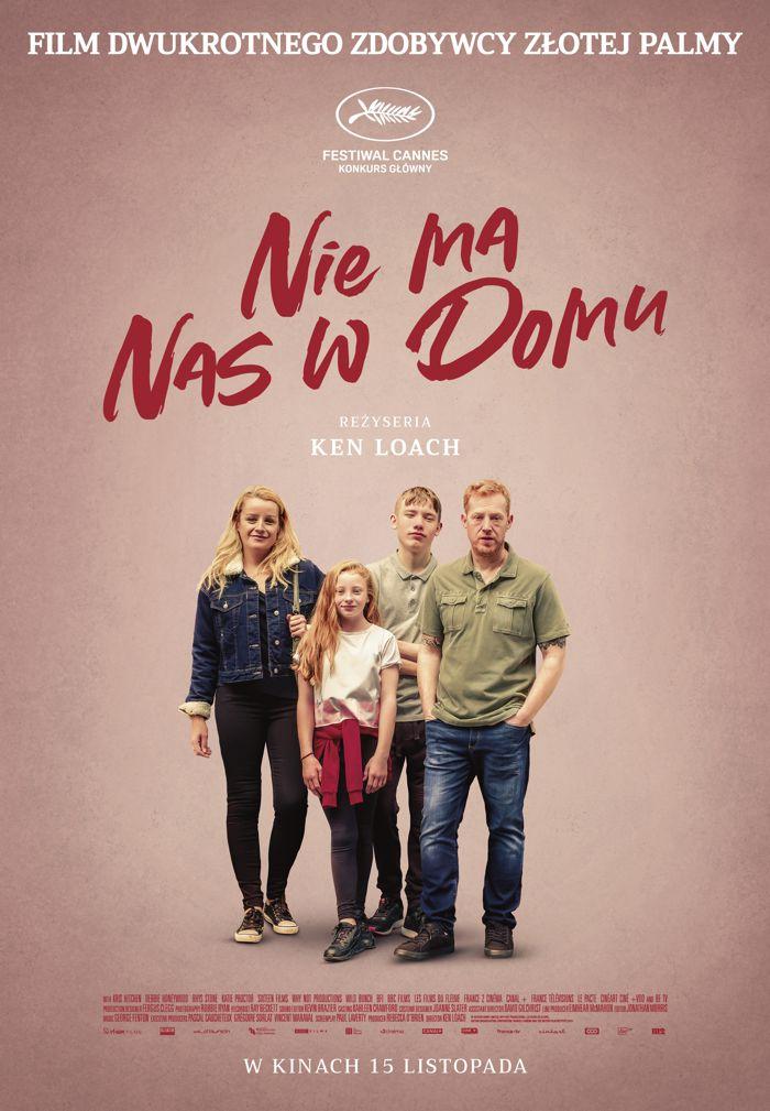 Klub Filmowy Janosika: Nie ma nas w domu