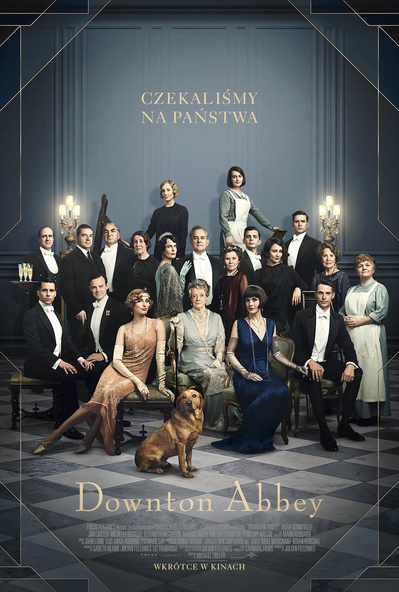 Seans na życzenie: Downton Abbey