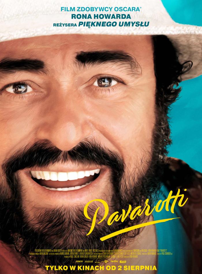 Janosikowy Klub Seniora: Pavarotti