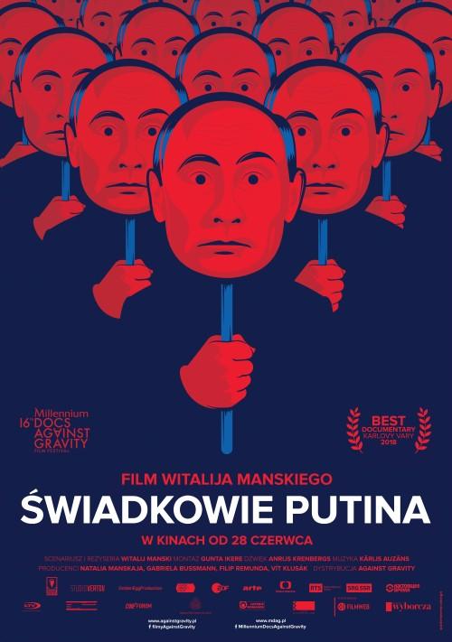 Niedziela z Dokumentem: Świadkowie Putina