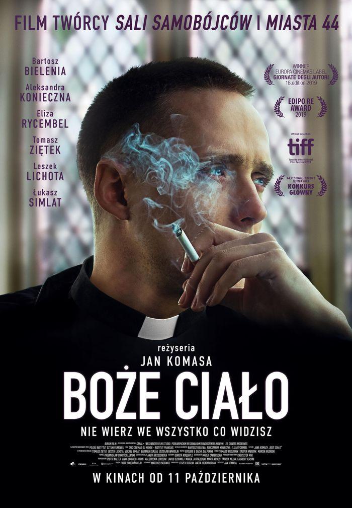 Tydzień z Oskarami: Boże Ciało