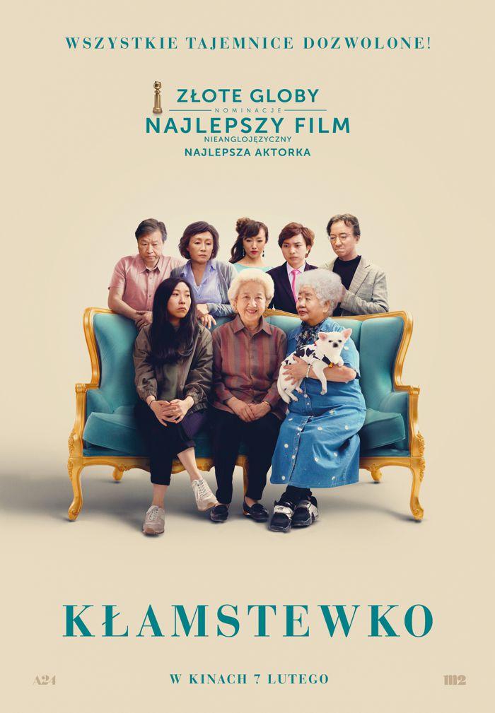 Klub Filmowy Janosika: Kłamstewko