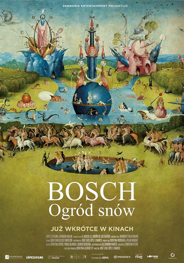 Sztuka na Ekranie: Bosch. Ogród snów