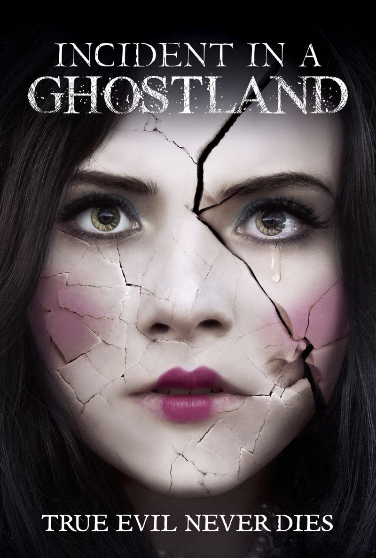 PIĄTKI GROZY: Ghostland