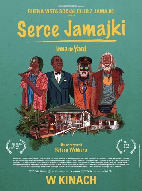 Niedziela z Dokumentem: Serce Jamajki