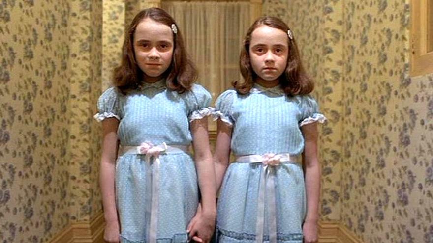 ODYSEJA 2020. Stanley Kubrick. LŚNIENIE