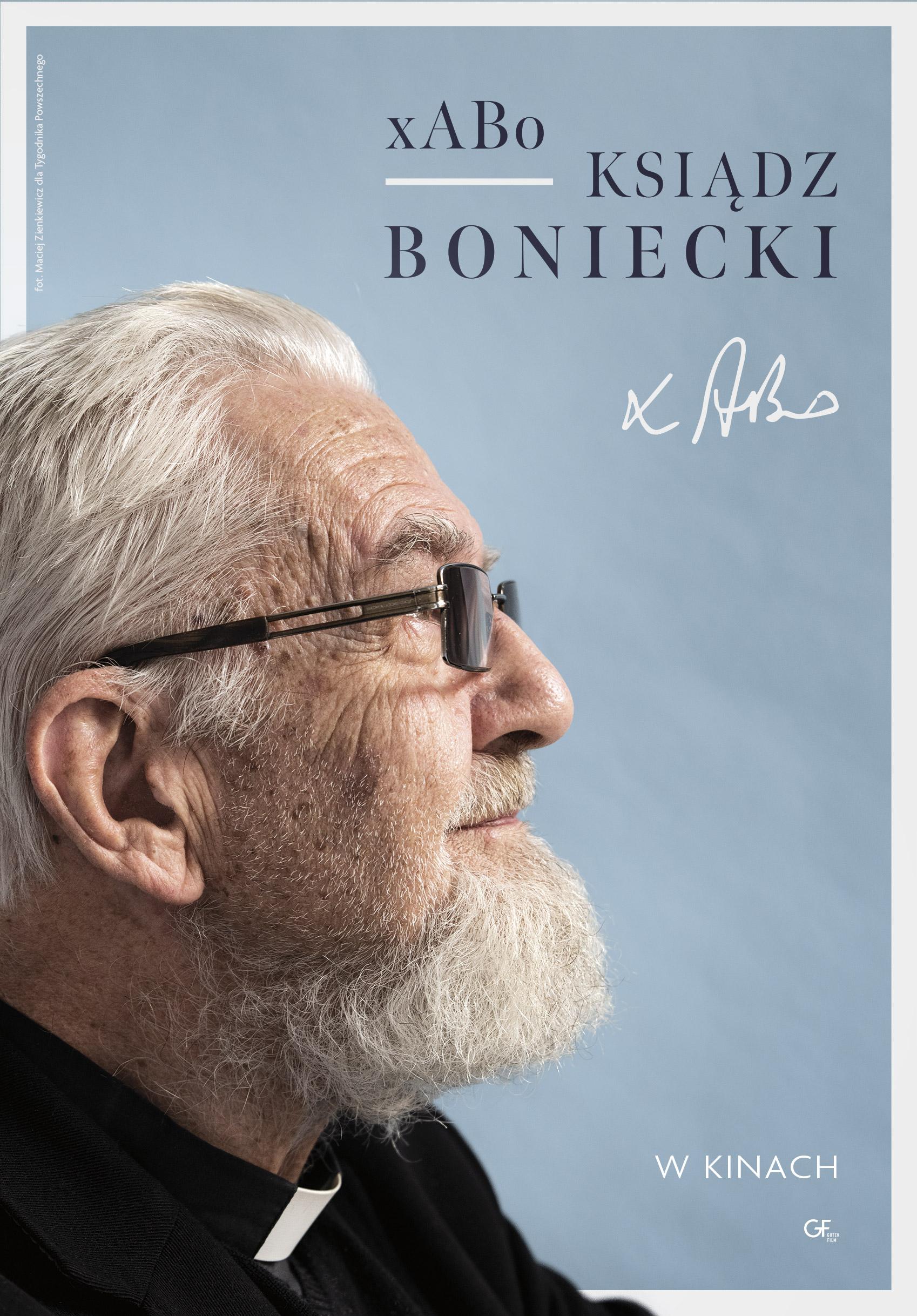 Janosikowy Klub Seniora: xABo: Ksiądz Boniecki.