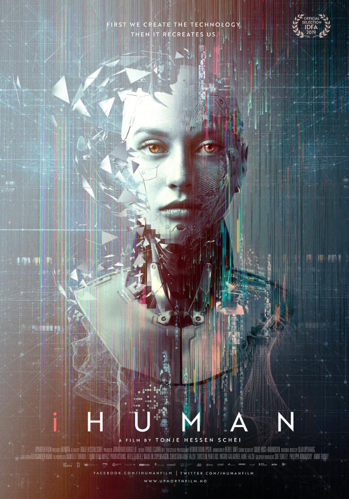 Millennium Docs Against Gravity: iHuman