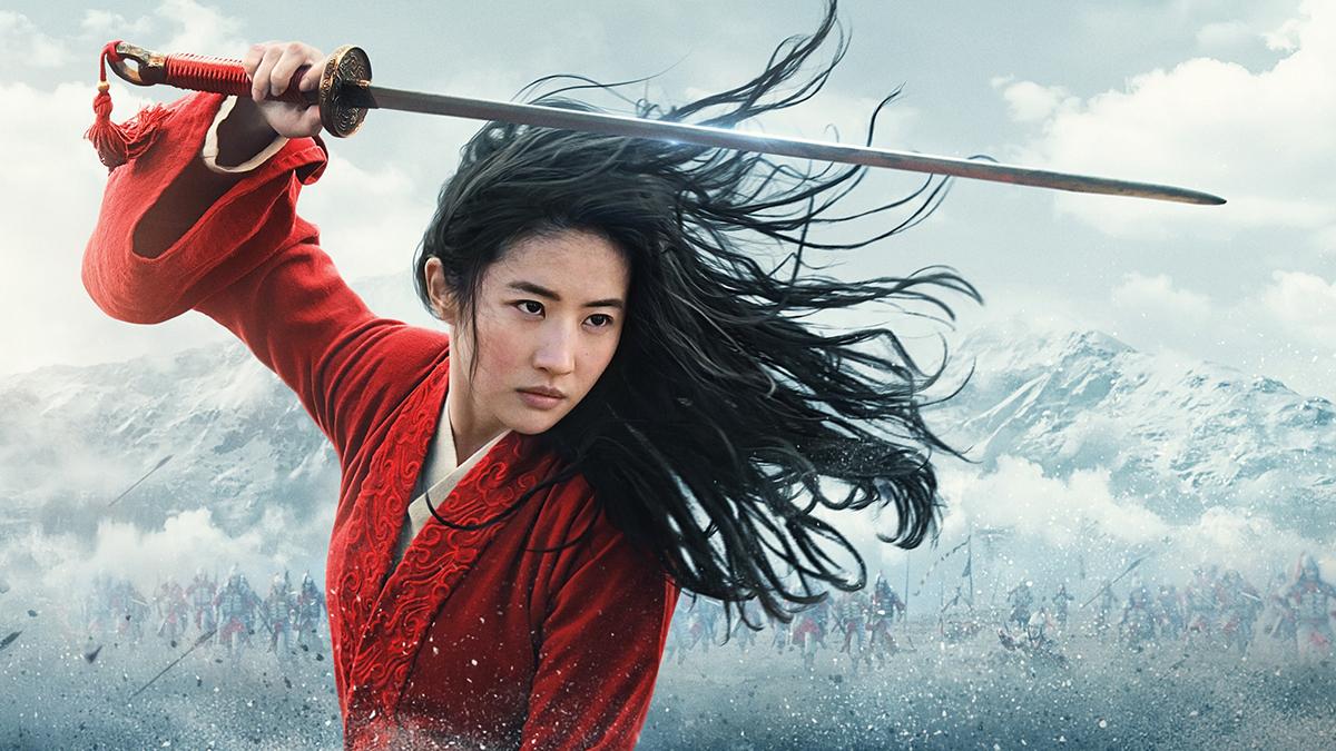 Mulan / wersja z napisami