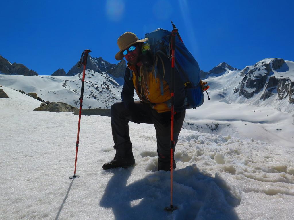 FG ADRENALINIUM: Wielki Szlak Himalajski – spotkanie z Bartkiem Malinowskim