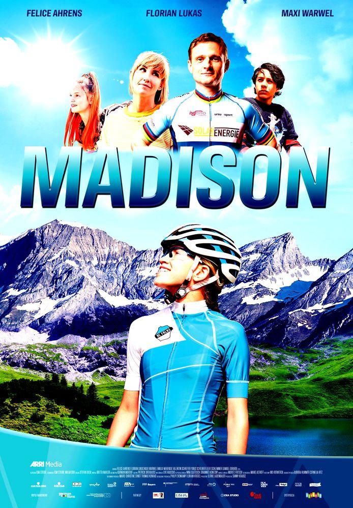 FG ADRENALINIUM: Madison
