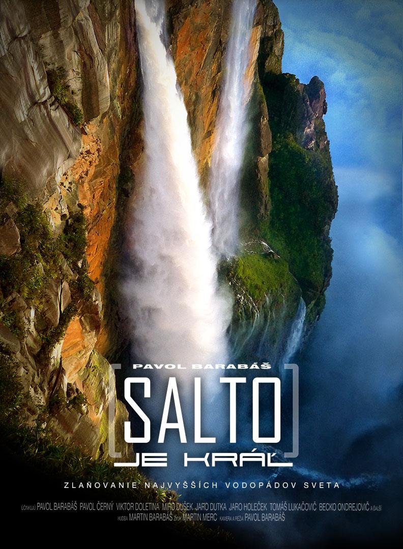 FG ADRENALINIUM: Salto jest królem
