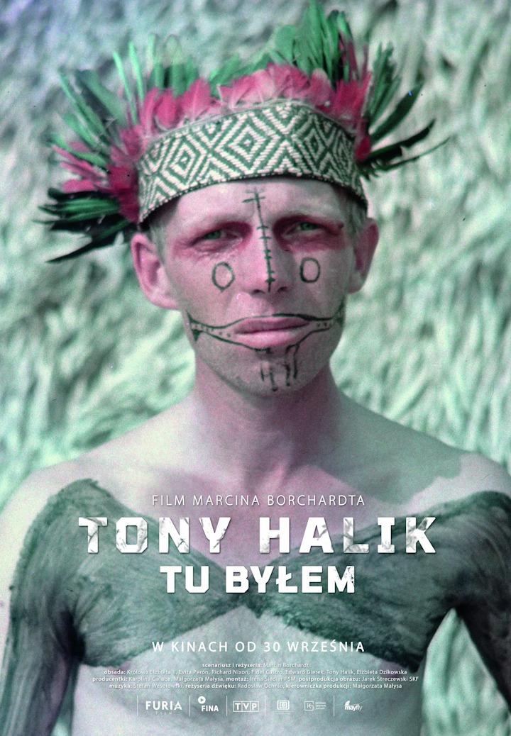 FG ADRENALINIUM: Tony Halik