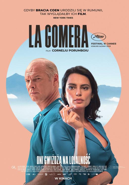 Klub Filmowy Janosika: La Gomera