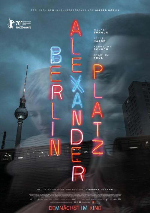 Klub Filmowy Urania: Berlin Alexanderplatz