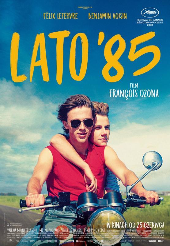 Klub Filmowy Urania: Lato '85